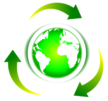 Ekosystemtjänster